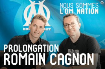 Prolongation Romain CAGNON