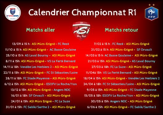 Affiche calendrier r1