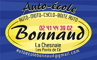 Auto Ecole BONNAUD