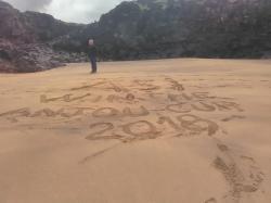 La victoire en Coupe de l anjou s'écrit également sur les plages islandaises
