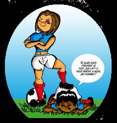 Joetlafootballeuse
